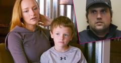 //maci bookout ryan edwards protection order dismissed court update PP
