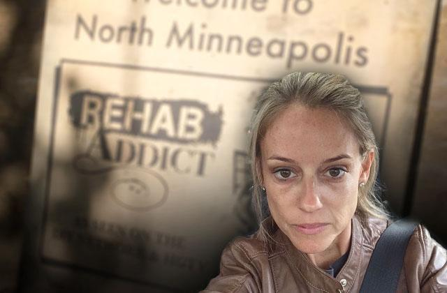 //nicole curtis rehab addict lose fixer upper house owe taxes minneapolis pp
