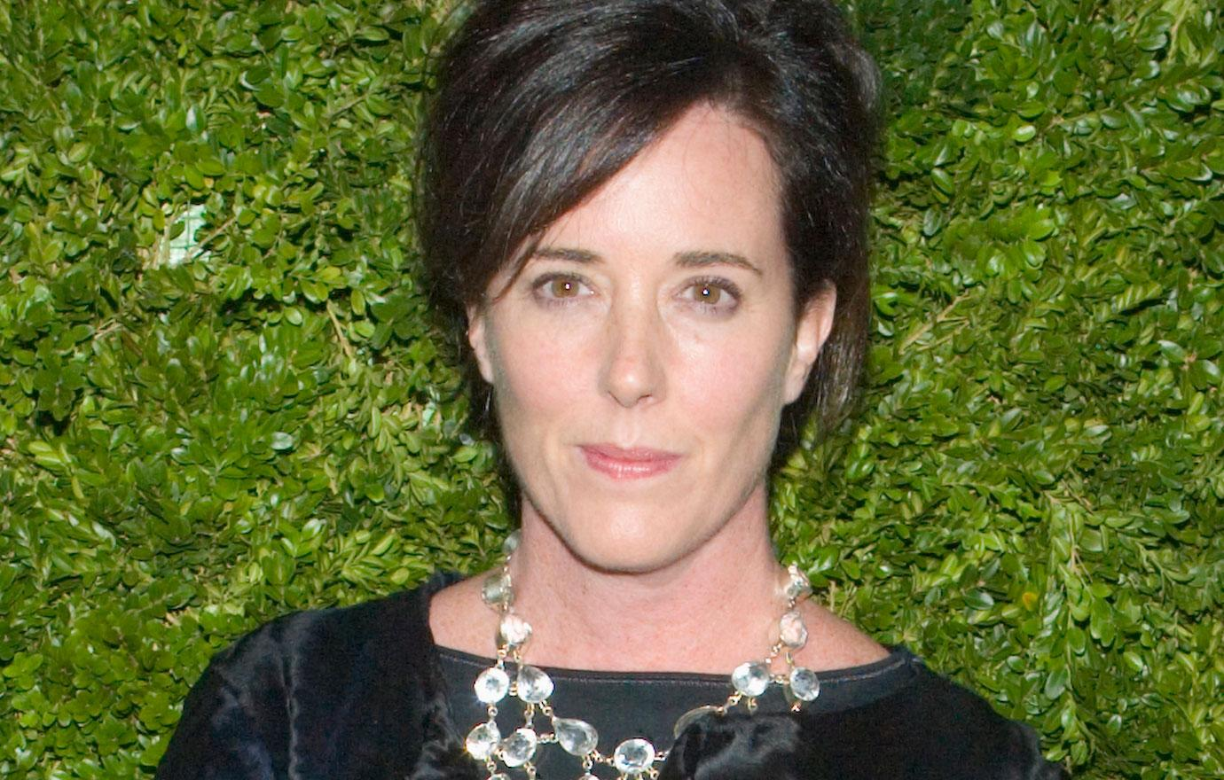 Kate Spade Sister Reta Saffo Claims She has Been Threatened