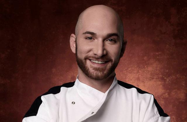 //hells kitchen chef dead paulie giganti pp