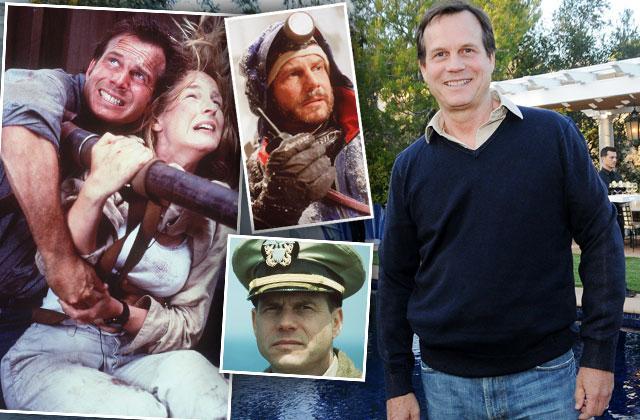 Bill Paxton Dead Surgery Complications Last Photo