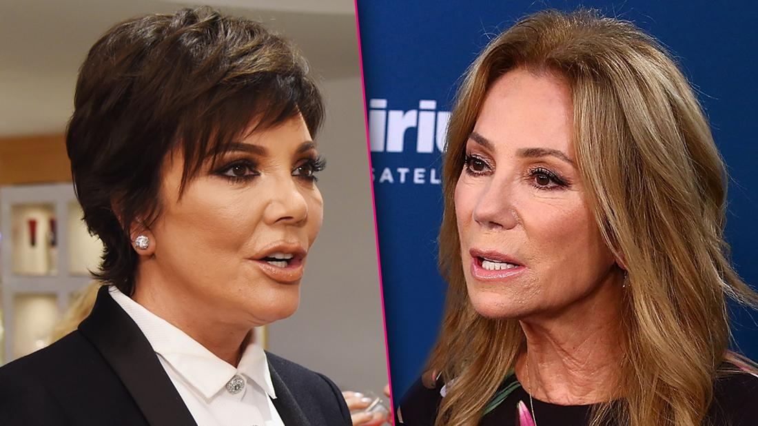 Kathie Lee Gifford Wants Kris Jenner To Pay Back Old Money Loan