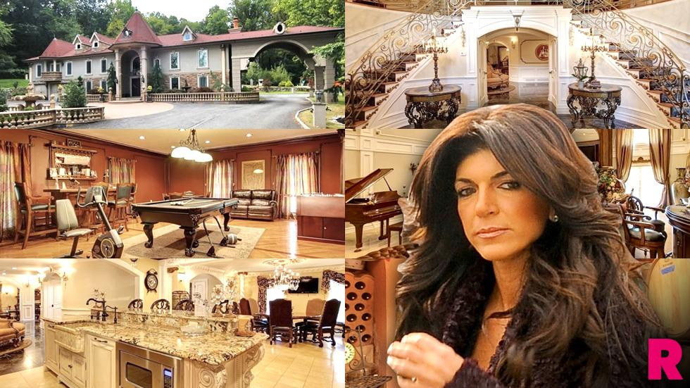 Teresa Guidice Prison Cuts Price Home Sale photos