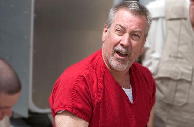 //wife killer drew peterson paid inmate kill prosecuting lawyer pp