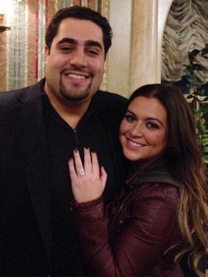 """Lauren Manzo Dishes About Her Engagement: 'I'm Floating On Cloud Nine"""""""