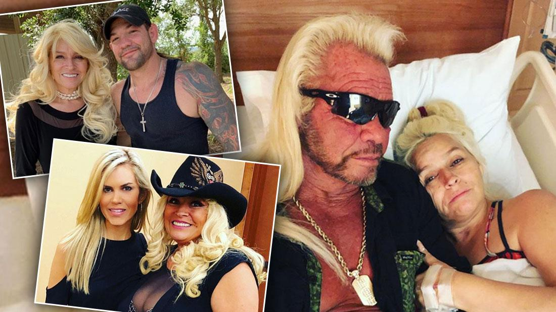 Dog The Bounty Hunter Says Beth Chapman's Last Words Before Death