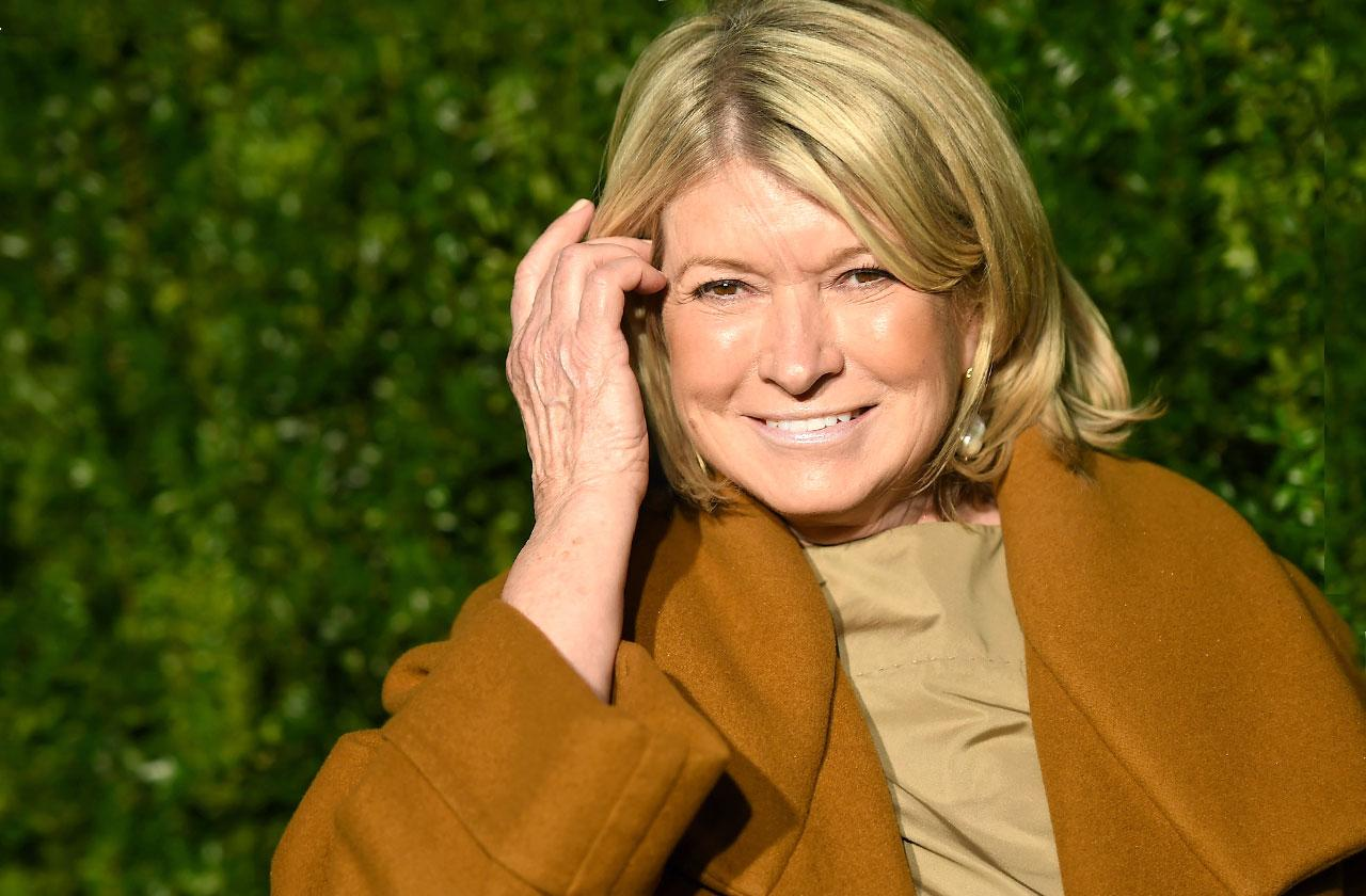 //martha stewart turns  her biggest secrets and scandals pp