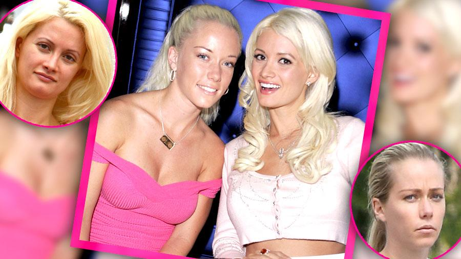 //holly madison kendra wilkinson feud fakest person new book photos pp