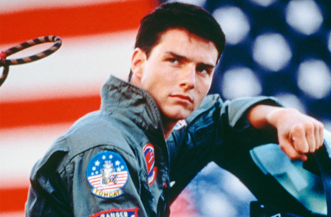'Top Gun 2' – Tom Cruise Finally Confirms Filming Starts Soon!