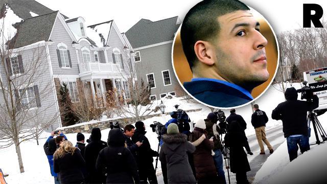 Aaron Hernandez Murder Trial Jury Tour