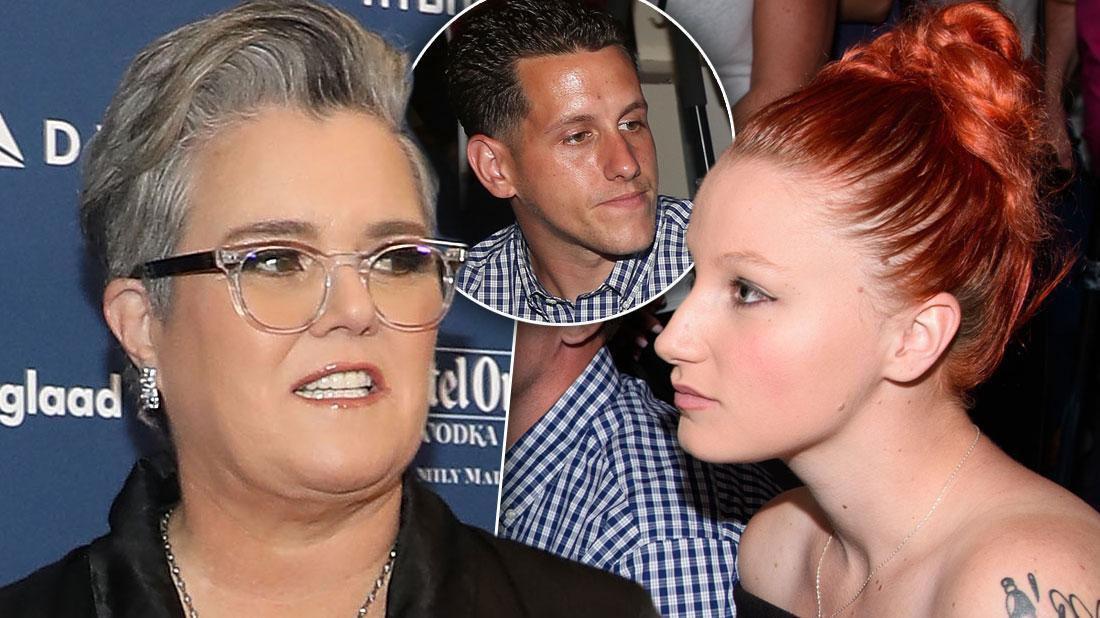 Rosie's Daughter Chelsea Demands Her Ex's Girlfriend Stop Selling Possessions Online