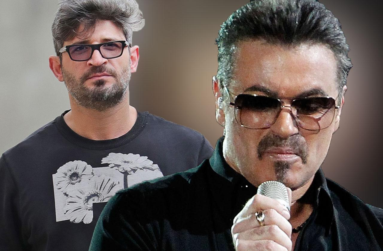 George Michael Ex Fadi Fawaz Demands Fortune Payout