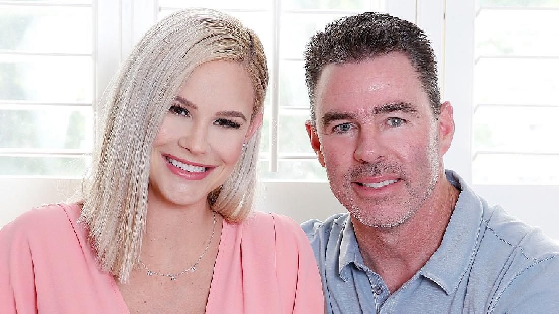 Meghan King Edmonds Accuses Husband Jim Of Nanny Cheating