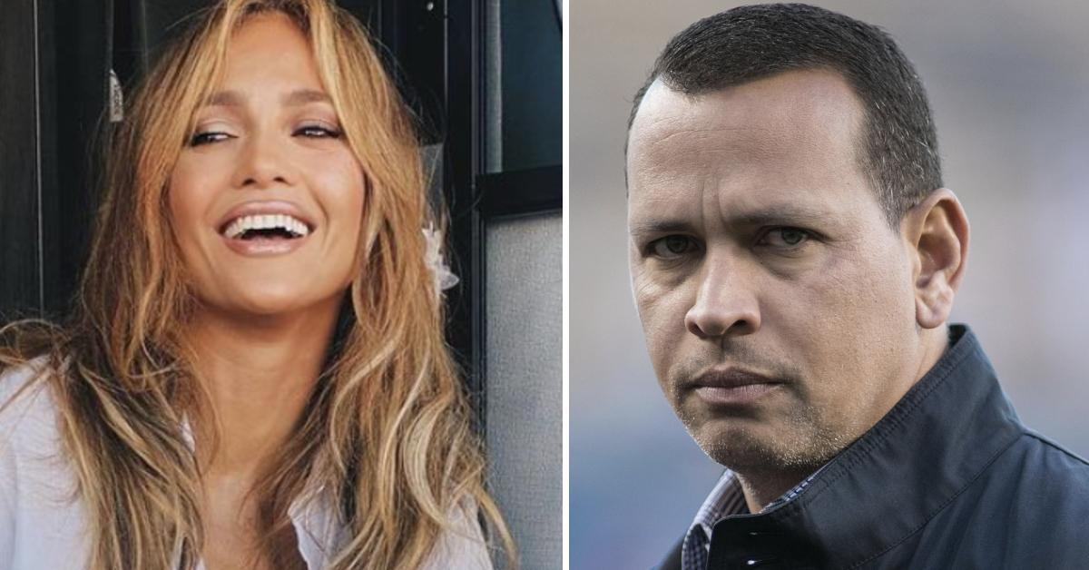 jlo all smiles in first pic since arod split pp
