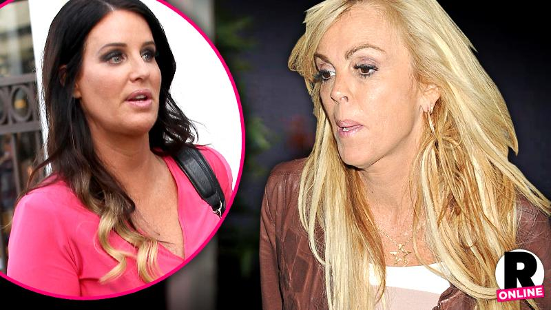 //dina lohan patti stanger total nightmare shooting millionaire matchmaker halted production pp