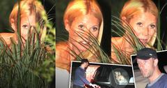 //gwyneth paltrow chris martin hiding movie pp sl