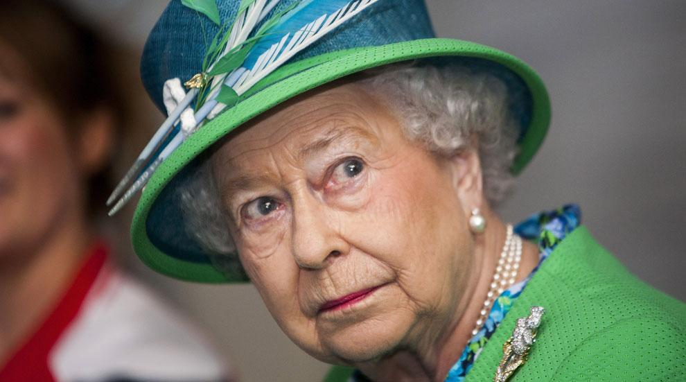 ISIS Terrorists Plan To Kill Queen Elizabeth