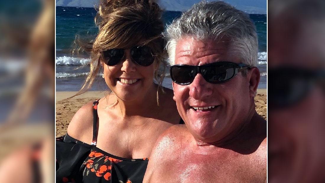Matt Roloff Off Farm Again Maui Getaway With Caryn Chandler
