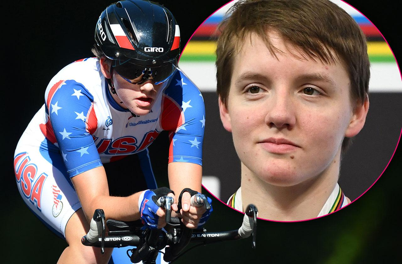Olympic cyclist Kelly catlin cause of death revealed