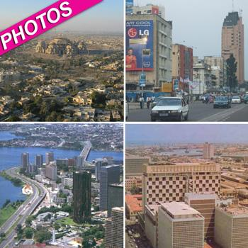 //most dangerous cities in the world