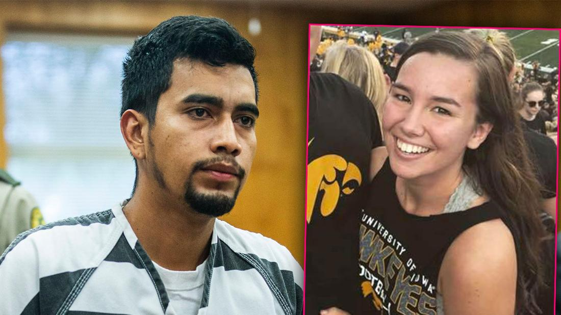 Mollie Tibbetts' Accused Killer Cristhian Rivera Wants Confession Thrown Out