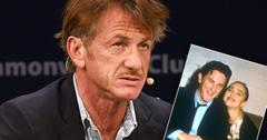 Sean Penn Hated Lack Privacy Marriage Madonna