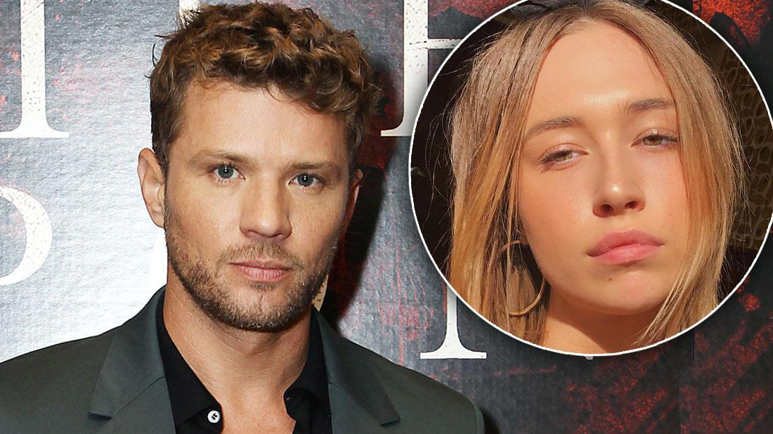 Ryan Phillippe Reaches Settlement With Alleged Domestic Violence Victim Before Trial