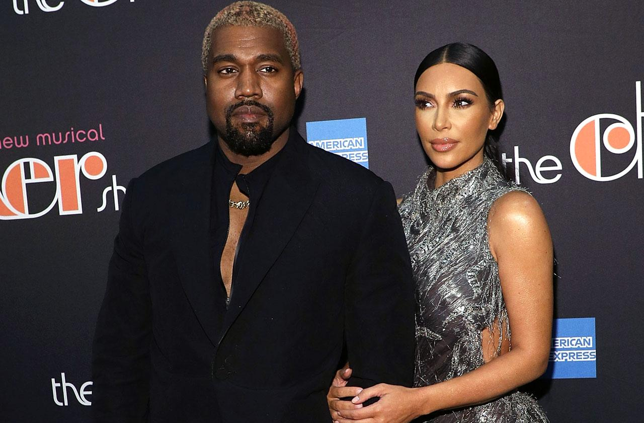 //kanye west ripped rude cellphone use cher broadway pp