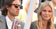 Gwyneth Paltrow Brad Falchuk Married Still Dont Live Together
