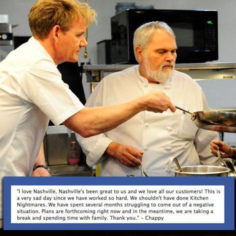 //gordon ramsey chef chappy square