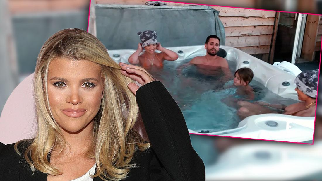 Sofia Richie Will Not Return To 'Keeping Up With The Kardashians'