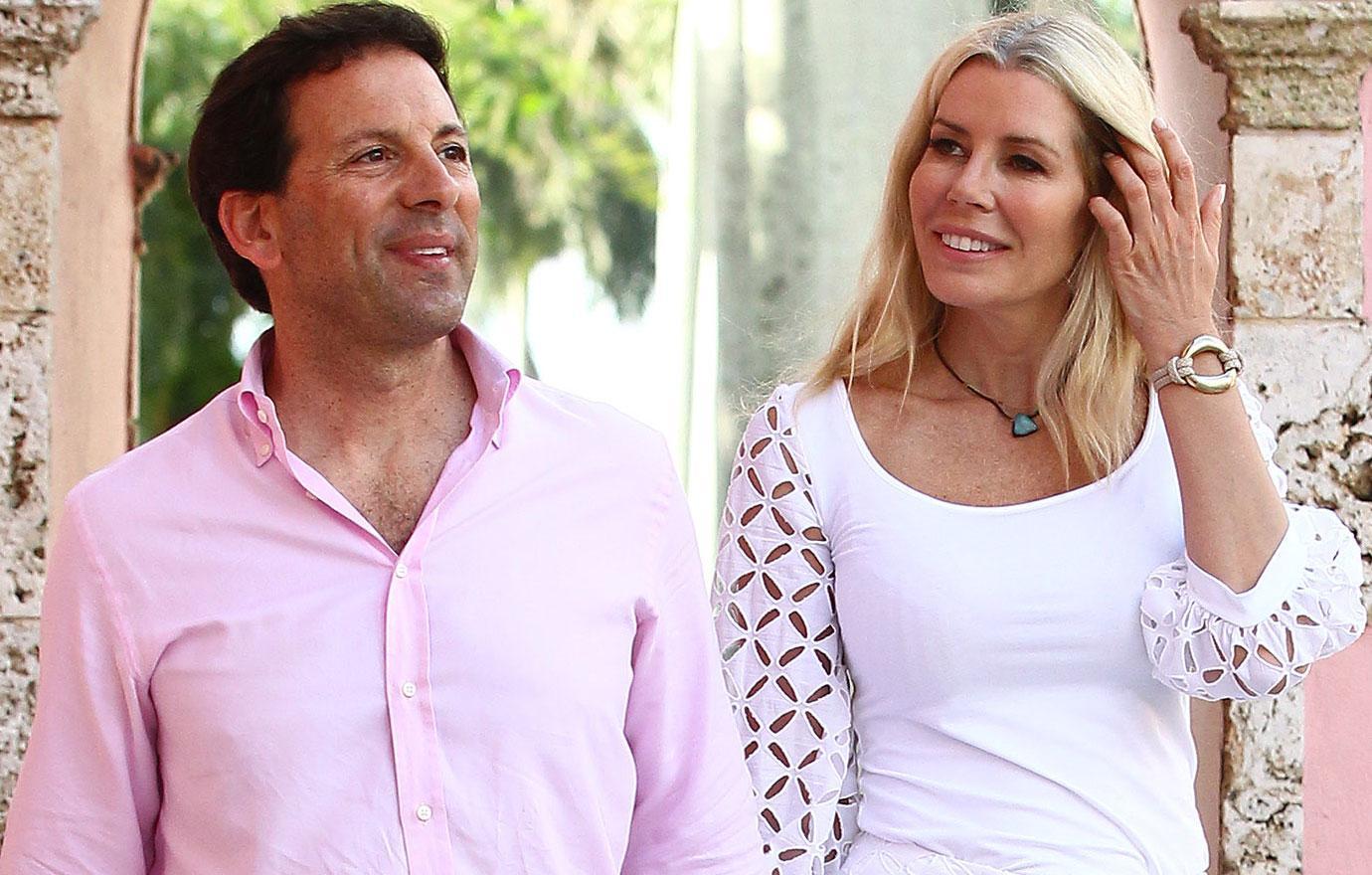 RHONY Aviva Drescher's Husband Legal Trouble Owes Money