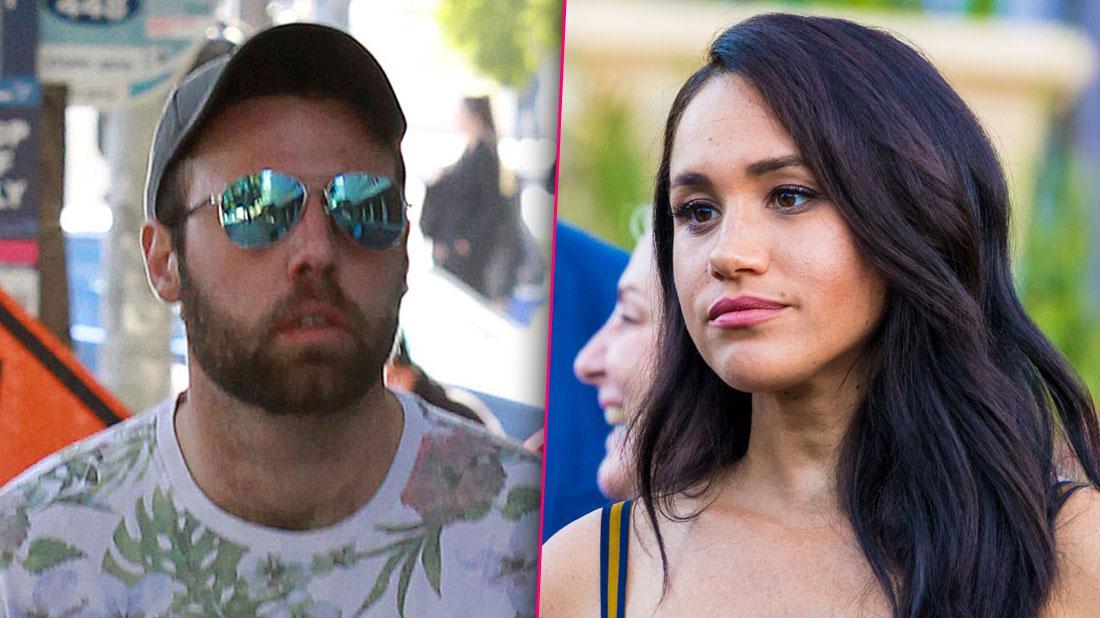 Meghan Markle's Cousin Ordered Under Psych Evaluation After Naked Arrest Fiasco