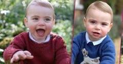 Prince Louis All Smiles In Royal Photos As He Celebrates First Birthday Prince Louis All Smiles In Royal Photos As He Celebrates First Birthday