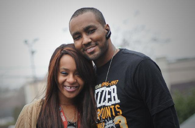 //nick gordon bobbi kristina brown tell all book pp