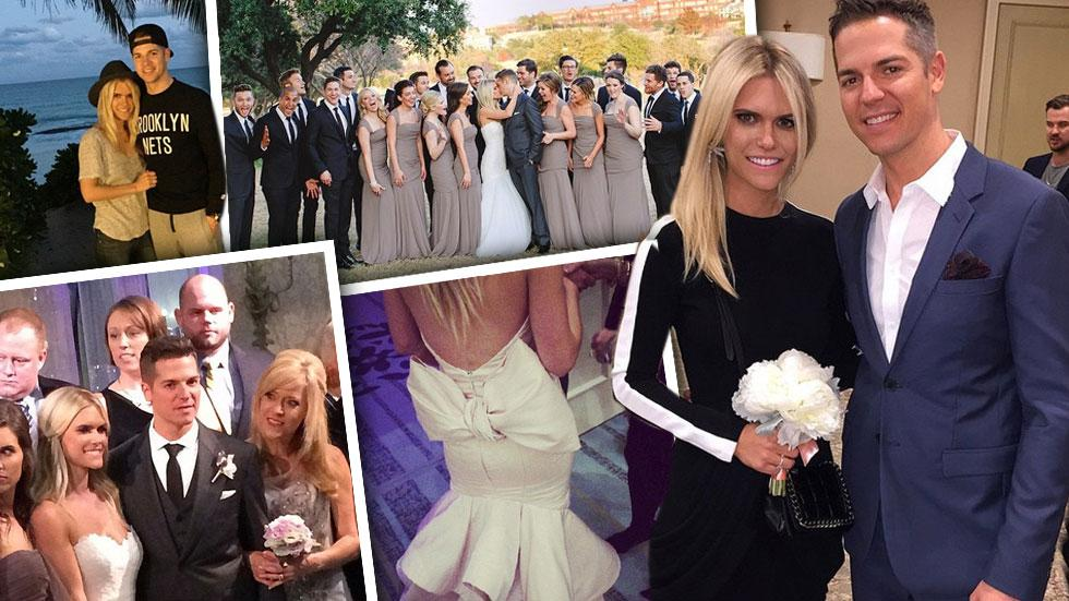 //lauren scruggs wedding jason kennedy