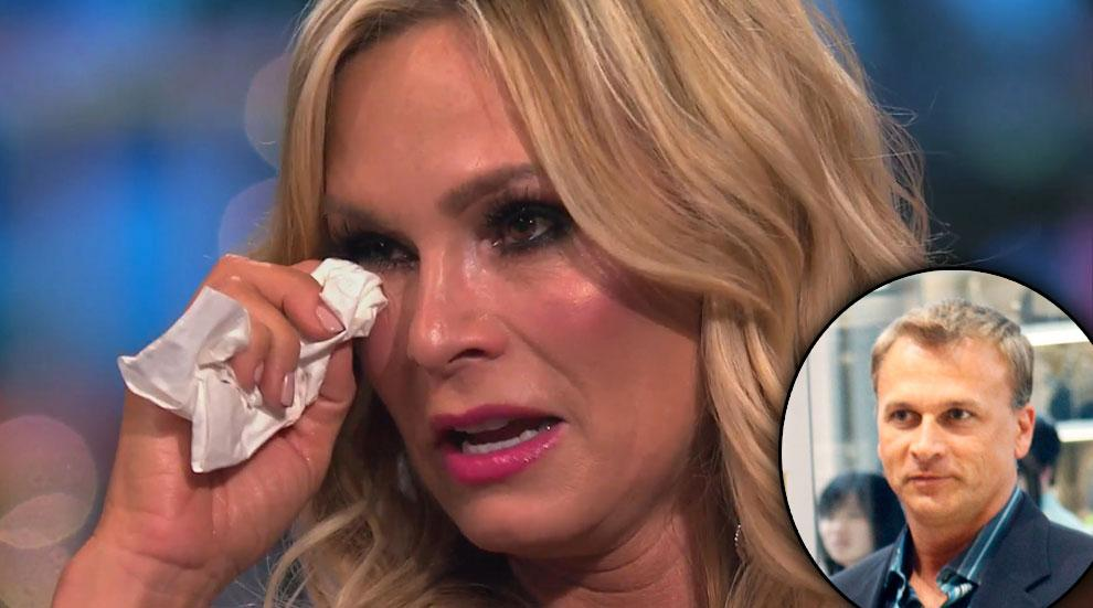 //rhoc season  reunion part one recap