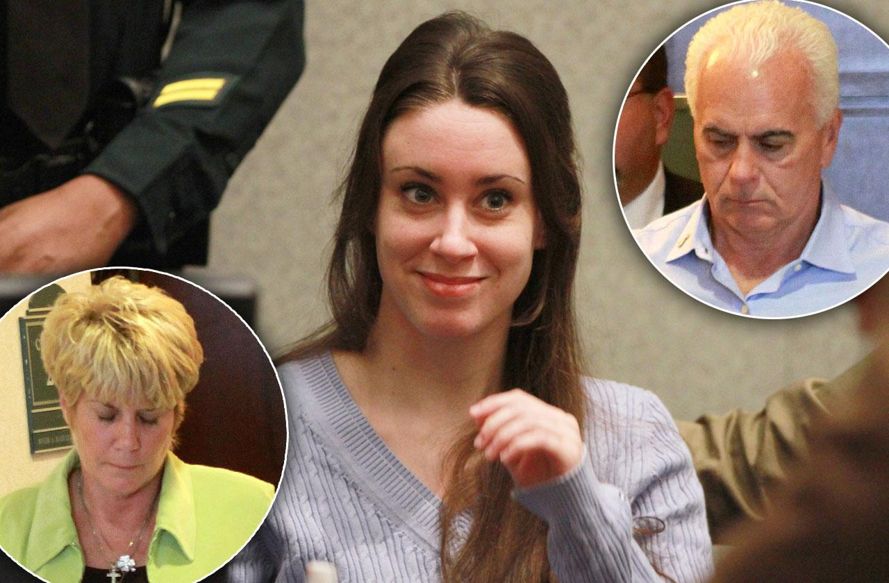 //Casey Anthony Parents Foreclosure Home pp