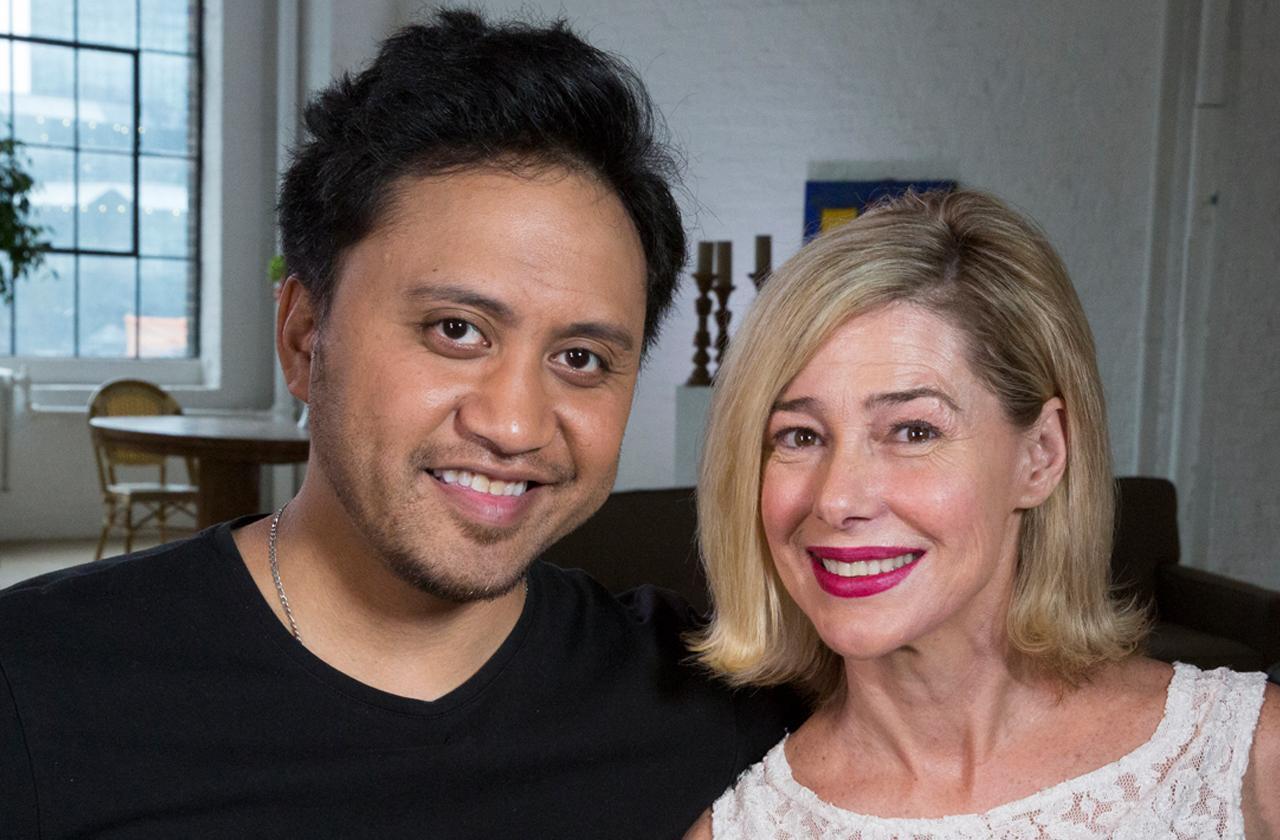 Mary Kay Letourneau Divorce Vili Fualaau Fake Interview