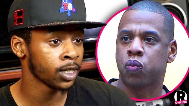 Jay Z Alleged Son