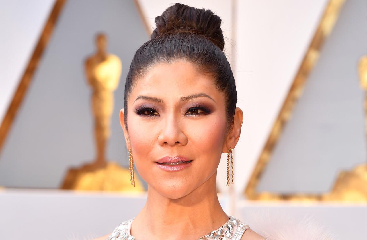 Celebrity Big Brother Julie Chen Dramatic Change On Set