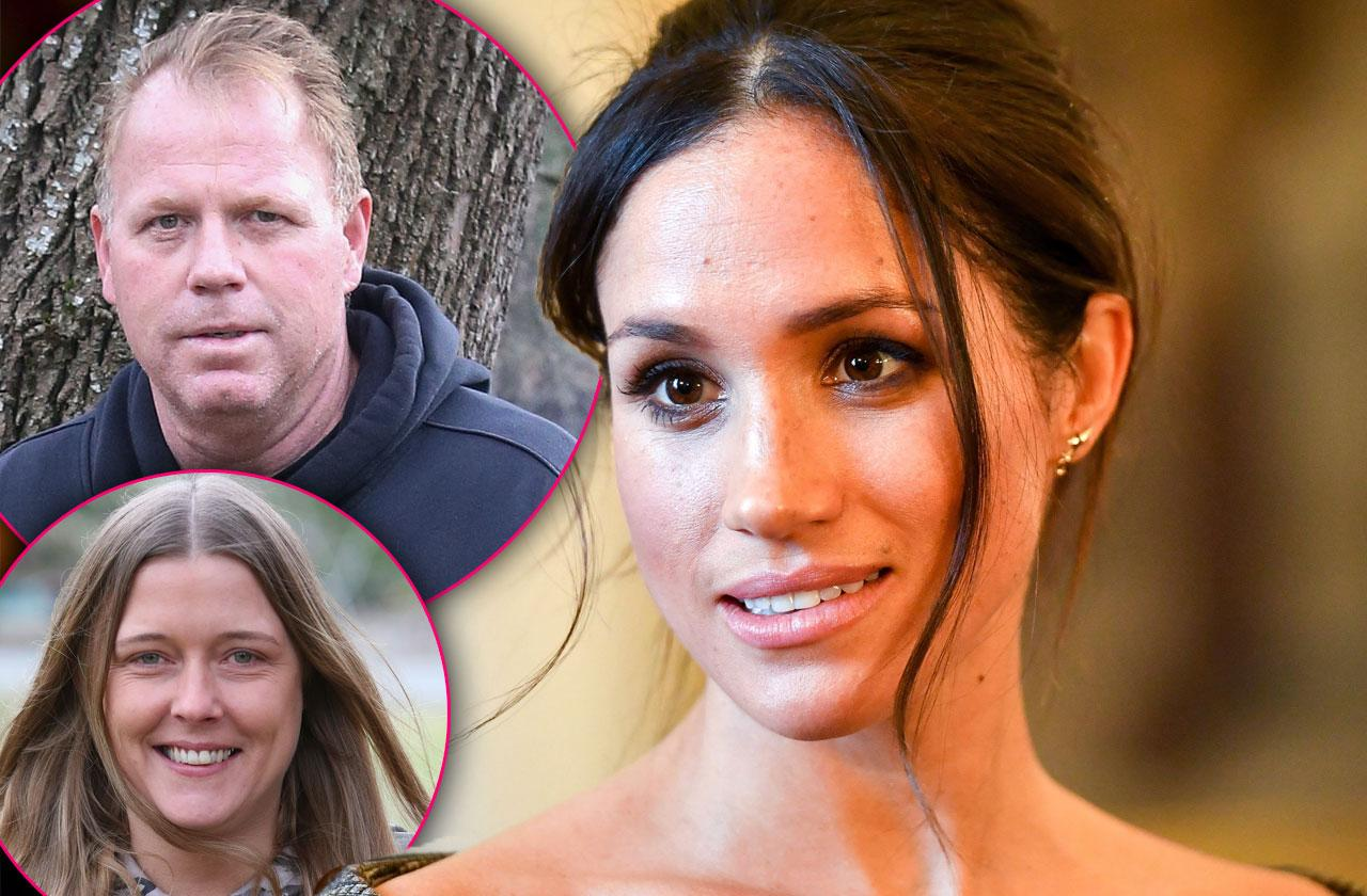 //meghan markle future sister in law arrested  call pp
