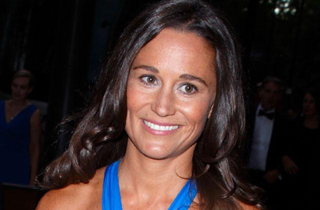 Pippa Middleton Tell All Fiance Book Party Girl Reputation