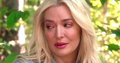 //Erika Giardi breaks down grandmother died rhobh recap pp