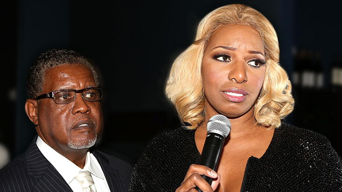 NeNe Leakes Divorce Gregg Reveals The Truth About 'Separation' Talk