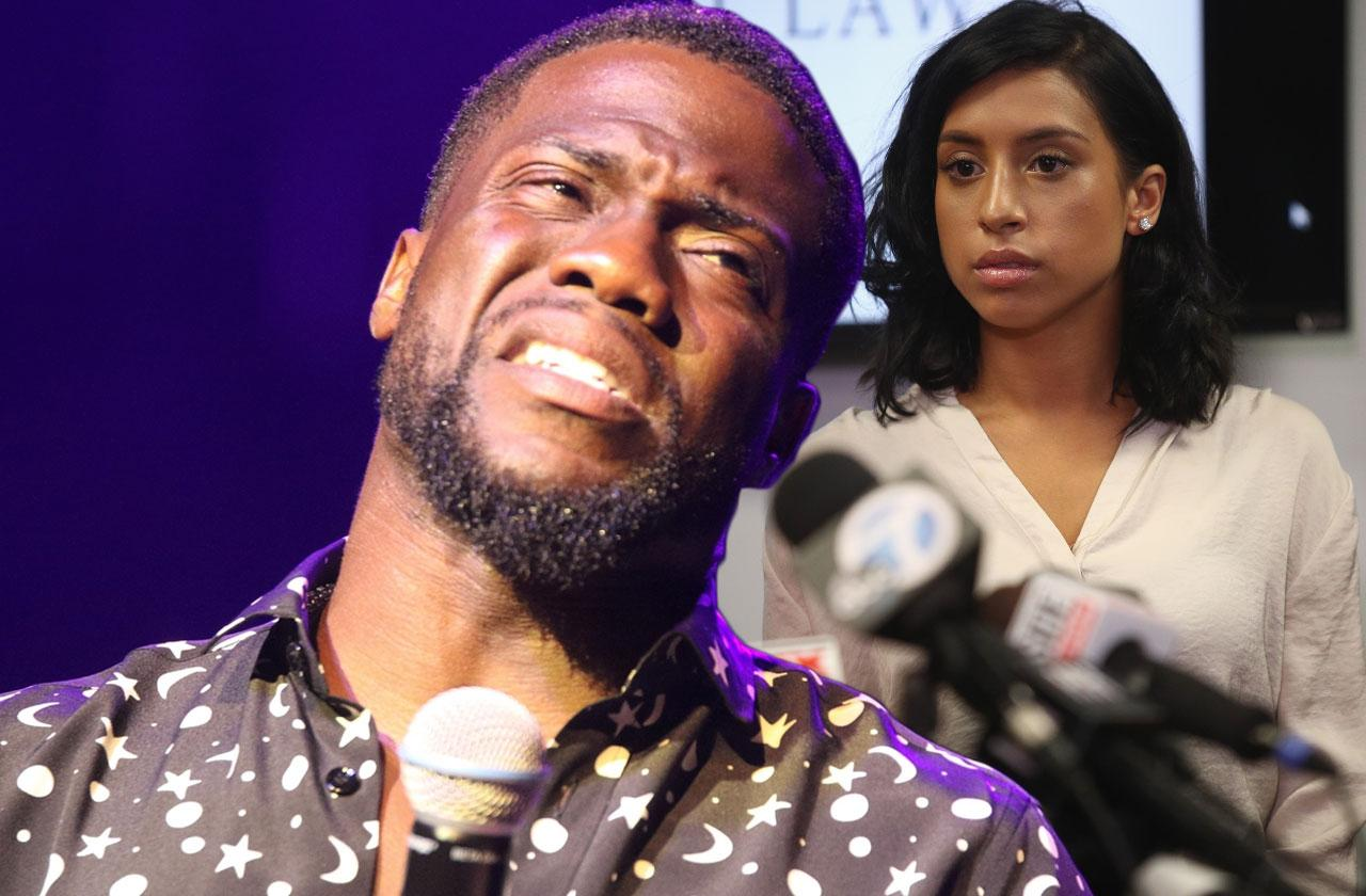 kevin hart cheating extortion scandal montia sabbag press conference