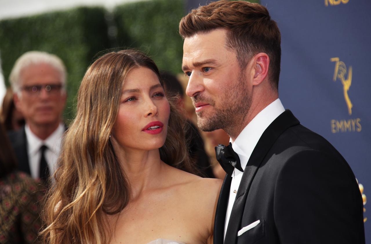 Justin Timberlake And Jessica Biel In Marriage Counseling After Insulting Her Motherhood