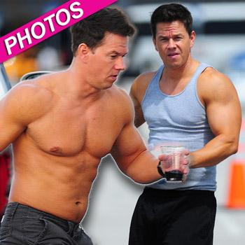 //mark wahlberg buff set pain gain