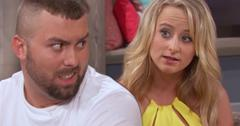 Leah Messer Corey Simms Child Support