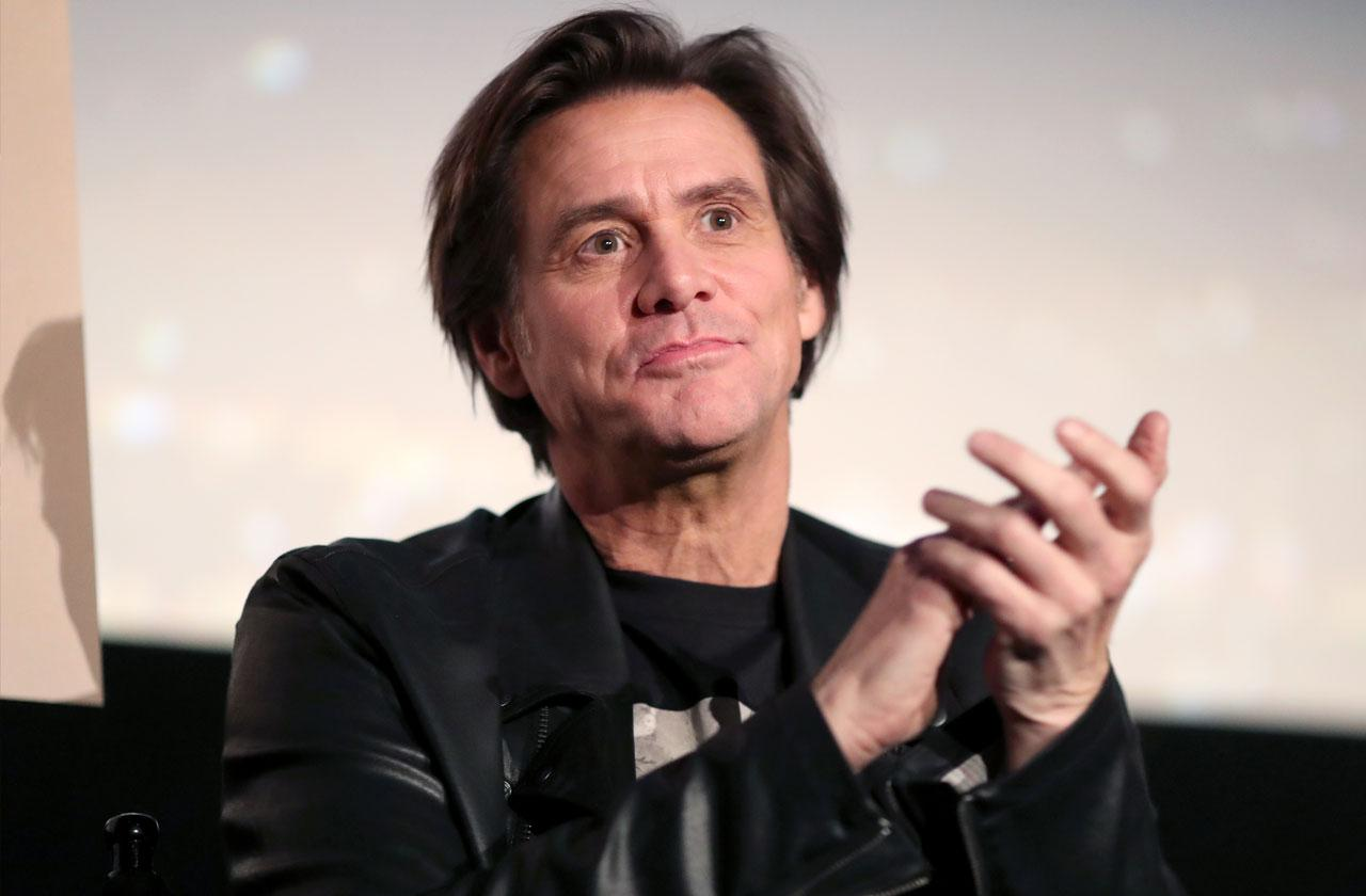 Jim Carrey Cleared Wrongful Death Lawsuit